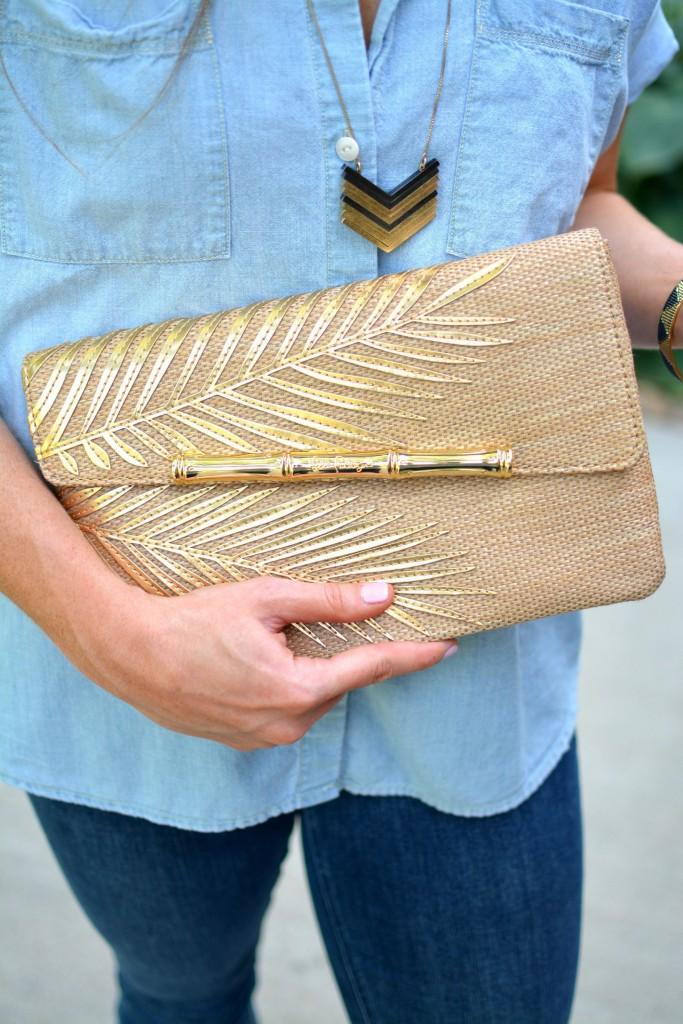 ashley from lsr, lilly pulitzer coco clutch