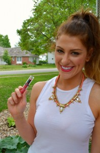 revlon colorstay ultimate suede lipstick, ashley from lsr, the vanity