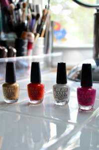 opi pony pack, ashley from lsr
