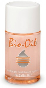 bio-oil, the vanity from lsr