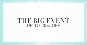 shopbop march sale