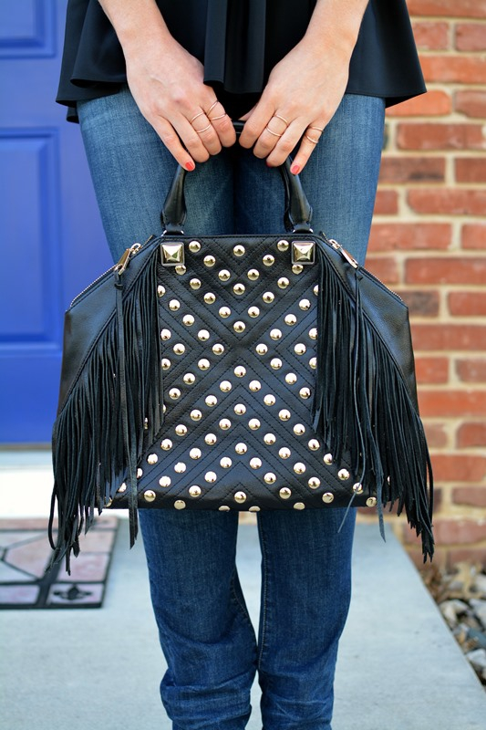 ashley from lsr, rebecca minkoff rylan tote