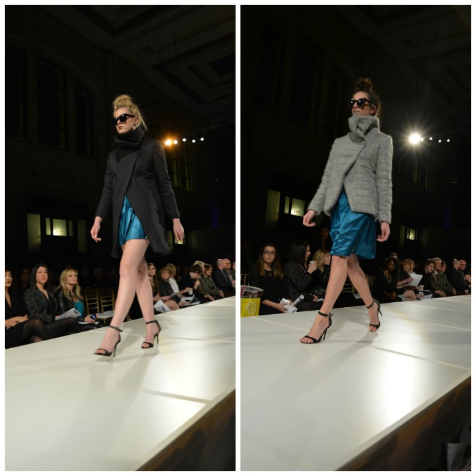 LSR covers the Architexture 2016 F/W show at Kansas City Fashion Week