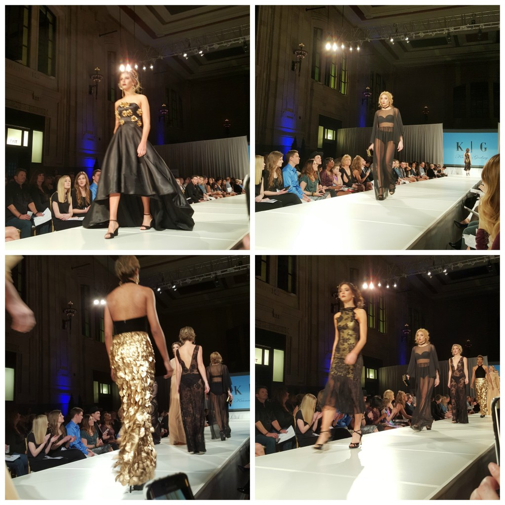 LSR covers the Kiana Godsey 2016 F/W show at Kansas City Fashion Week