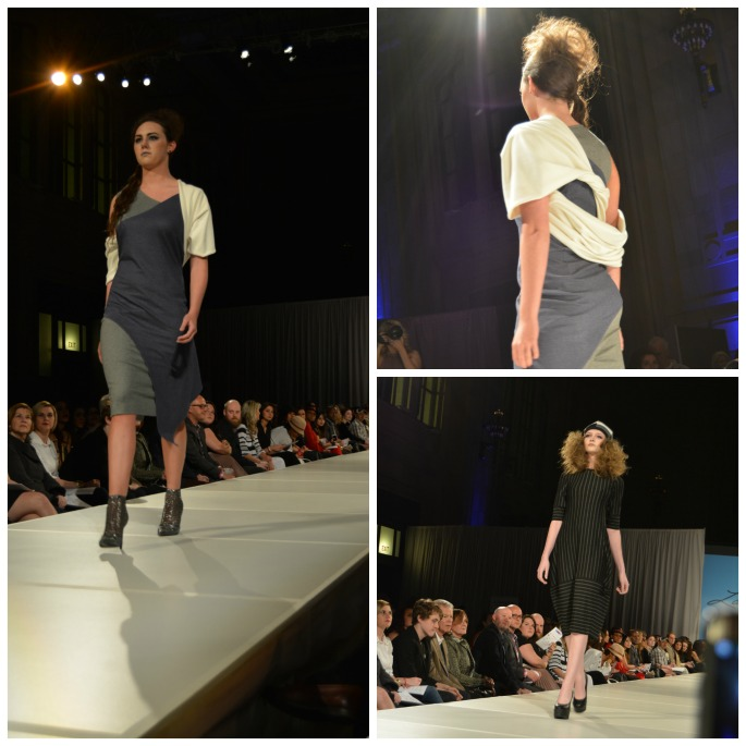 LSR covers the Tomboy Design 2016 F/W show at Kansas City Fashion Week