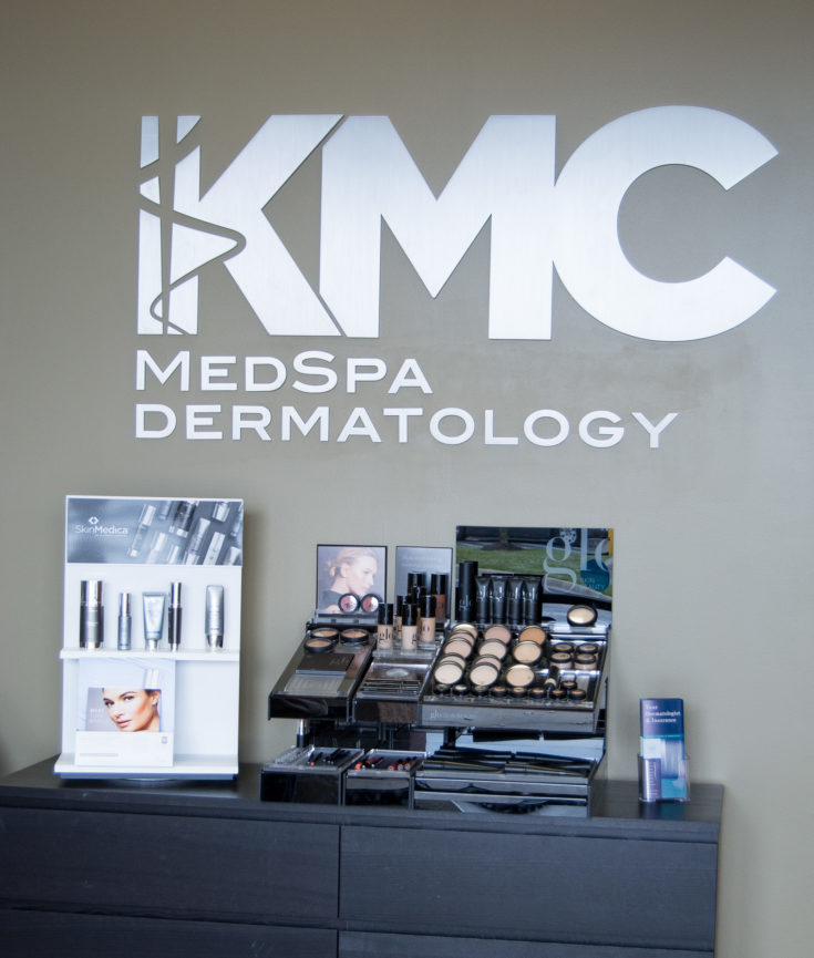 Laser Hair Removal with KMC MedSpa. | Le Stylo Rouge