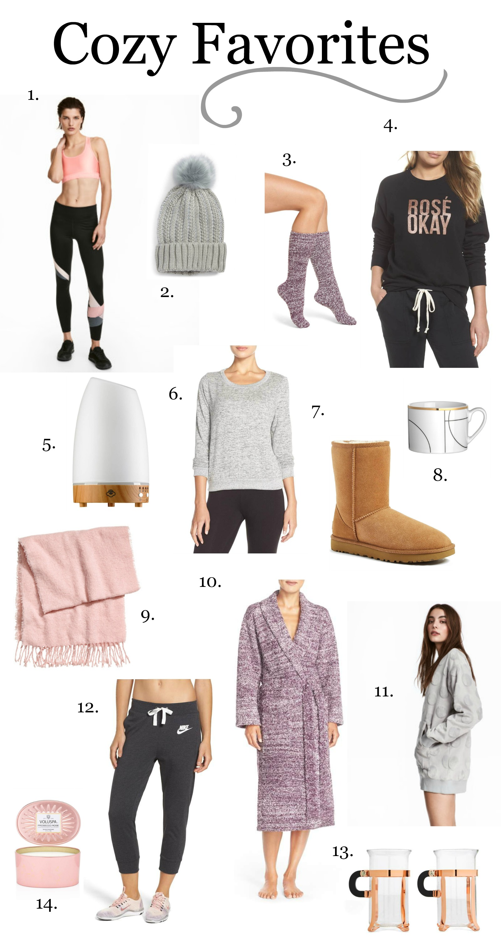2a65d1db581 Extra LSR: Cozy Favorites for Winter. | Le Stylo Rouge | Bloglovin'