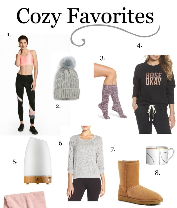 Cozy Favorites. | Ashley from LSR